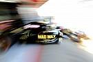 """""""Acho que não estamos tão longe da Williams"""", confia Maldonado"""