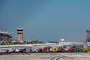 IndyCar Actualités La finale IndyCar 2016 à Boston