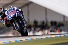 Lorenzo fa il bis a Le Mans nella doppietta Yamaha