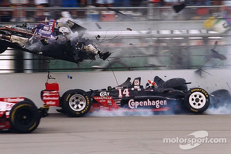 20 anos: Relembre última Indy 500 antes de cisão da IndyCar