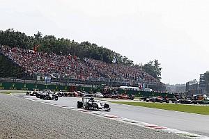 Formula 1 Breaking news Monza's F1 future in jeopardy as talks stall