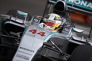 Formula 1 Results Monaco Grand Prix Qualifying results: Hamilton gets his maiden F1 Monte Carlo pole