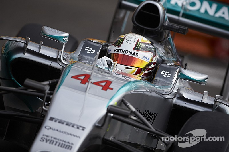 Monaco Grand Prix Qualifying results: Hamilton gets his maiden F1 Monte Carlo pole