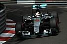 Mercedes a confiance en Hamilton pour la course