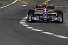 Fortec marca el paso en la calificación en Mónaco.