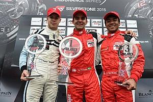Auto GP Noticias Regalia fue segundo el sábado