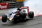 Verstappen: Grosjean
