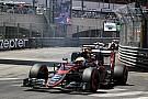 Button admite que McLaren está lejos del objetivo