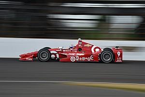 IndyCar Résumé de course Trop de sousvirage pour Scott Dixon à l'Indy 500