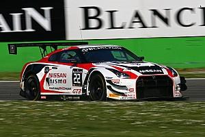 BES Reporte de la carrera Von Ryan Racing McLaren gana en Silverstone