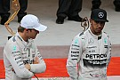 Rosberg thought Hamilton would still win