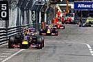 В Red Bull не обольщаются результатами гонки в Монако