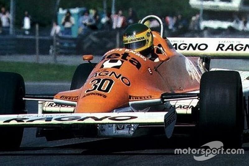 L'oncle de Jacques Villeneuve va de nouveau courir à Montréal