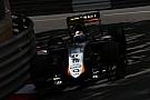 В Force India восхищены выступлением Переса в Монако
