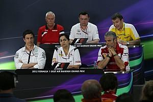 F1 Noticias de última hora Force India en contra del sistema del Grupo de Estrategia