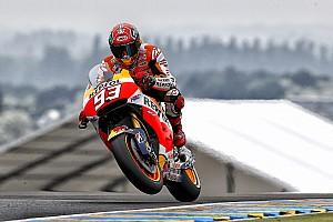 MotoGP Actualités Marc Márquez