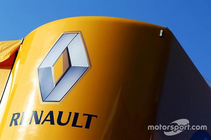 Renault não tem pressa em definir futuro dentro da Fórmula 1