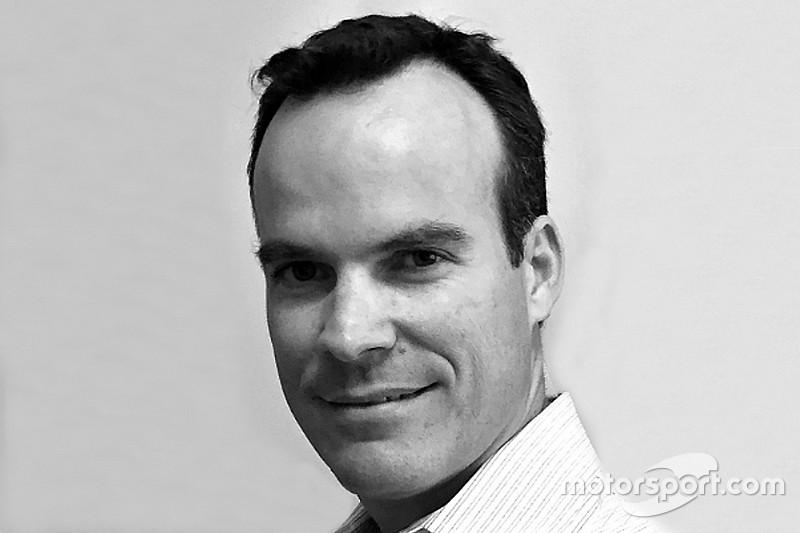Motorsport.com nombra a Gustavo A. Roche vicepresidente de desarrollo de negocios para Latinoamérica