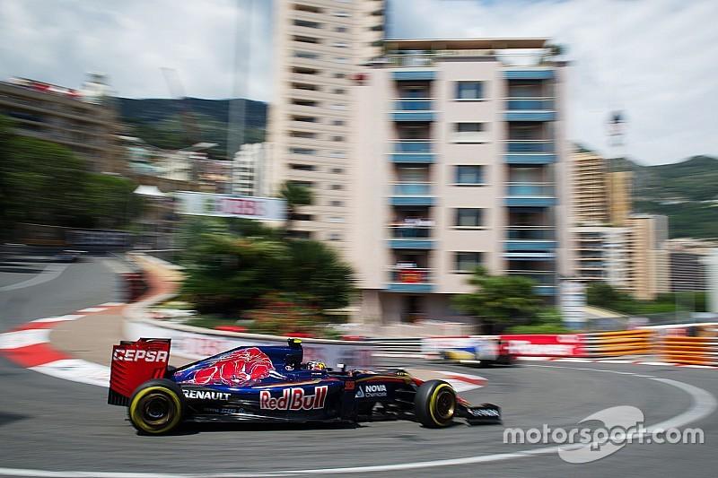 Сайнс и Red Bull проведут шоу-заезды в Лиме