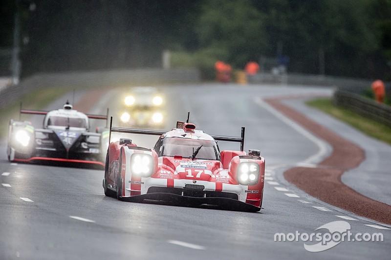 Porsche le sait, Audi est son rival n°1 au Mans