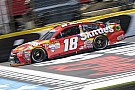 By the numbers: The fight to make NASCAR's postseason