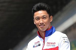 Le Mans Noticias de última hora Nakajima, habilitado para Le Mans