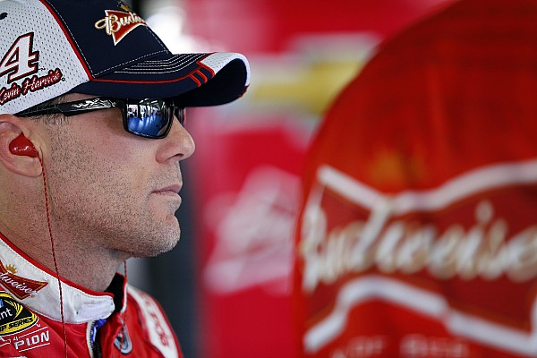 NASCAR busts Sprint Cup champ Harvick, Xfinity teams