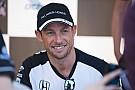 """Button reprova acusação de Verstappen a Grosjean: """"não se faz coisas assim"""""""