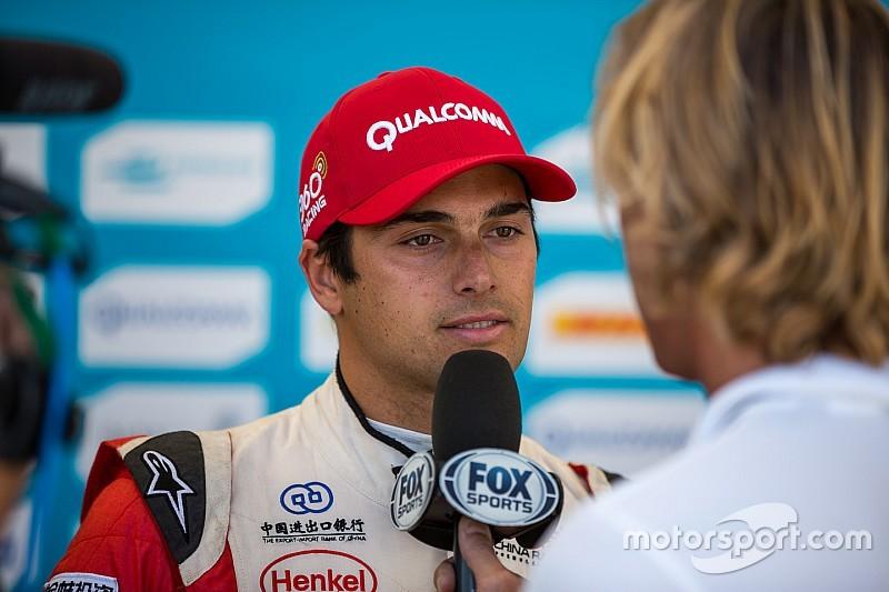 Ao Motorsport, Nelsinho Piquet diz ter vantagem em pistas de rua