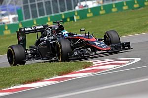 Формула 1 Комментарий В Honda довольны обновлениями
