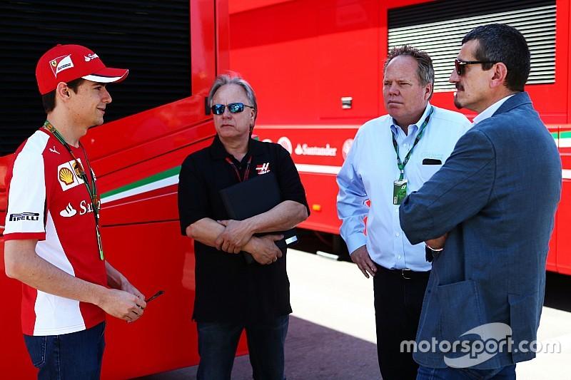 Haas continuera à utiliser la soufflerie Ferrari