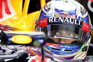 F1 Noticias de última hora Ricciardo frustrado por su desempeño
