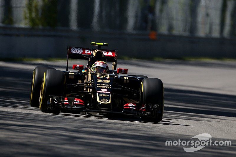 Lotus и Force India получили штрафы