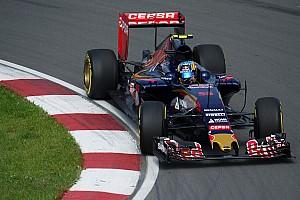 F1 Noticias de última hora Sainz espera la carrera más dura de la temporada
