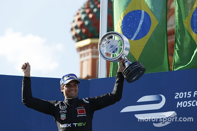 Moscow ePrix narrows down the list of title hopefuls