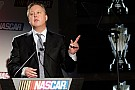 Brian France welcomes Driver Council
