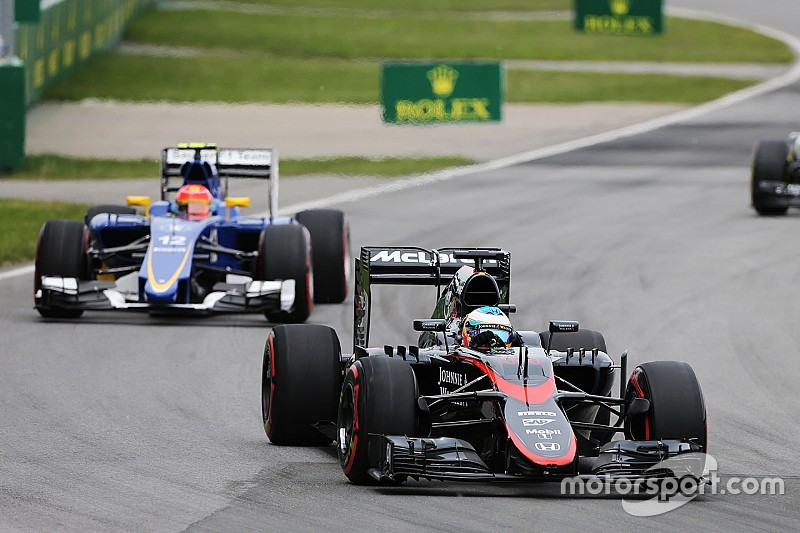 """Alonso - """"Il va falloir remettre certaines choses en ordre"""""""