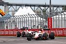 Merhi lamenta su primer abandono en la F1