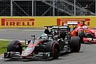 McLaren - Des problèmes d'échappement ont conclu un week-end catastrophique
