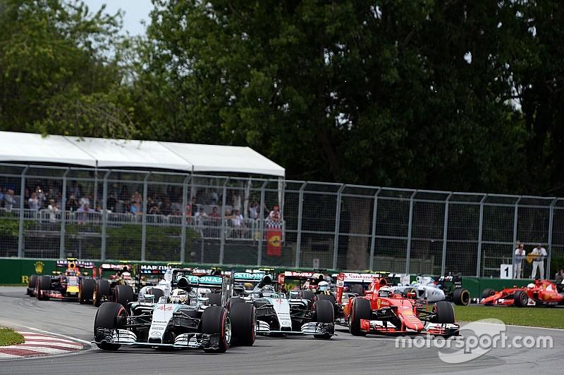 Брандл: Для перемен Формуле 1 нужны потрясения