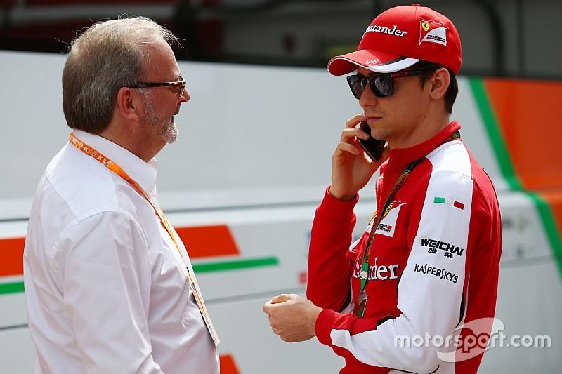 México recibirá diversos road shows de F1