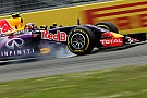 Red Bull veut des courses de F1