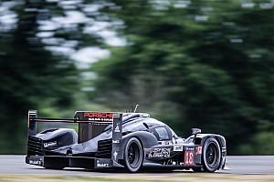 24 heures du Mans Résumé de qualifications Jani -