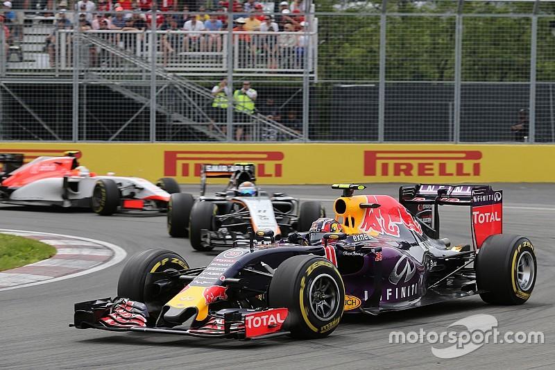 Red Bull se voit déjà sur la dernière ligne en Autriche