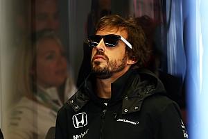 Formule 1 Actualités Le caractère d'Alonso joue-t-il contre lui ?