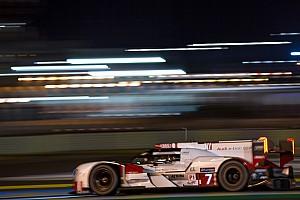 24 heures du Mans Résumé de course H+10 - Le duel se poursuit entre Audi et Porsche