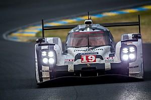 24 heures du Mans Résumé de course H+24 - Porsche et ses Rookies marquent l'histoire au Mans!