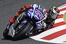 Course - Lorenzo et Rossi assomment mais Yamaha écrase