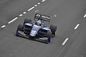 Indy Lights Últimas notícias Em exclusiva ao Motorsport.com, Nelsinho destaca Indy Lights em Toronto como treino pra Londres