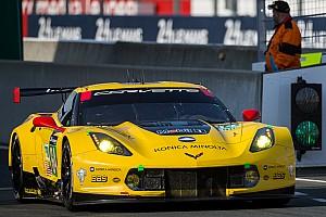 24 heures du Mans Résumé de course Un week-end plein d'émotions pour Corvette, vainqueur en GTE Pro